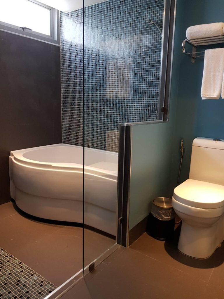 Bizotel : Bedroom Family Suite